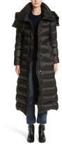 Burberry Women's Kanefield Puffer Coat With Removable Hood