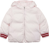 Gucci Padded down reversible jacket 6-36 months