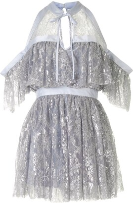 Alice McCall Be Mine playsuit