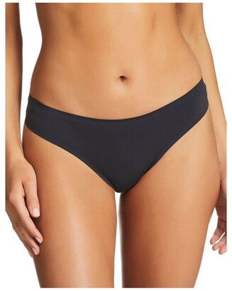 Fine Lines Invisible Thong Brief IV031