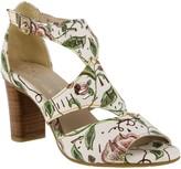 Spring Step L'Artiste by Sandals - Rosies
