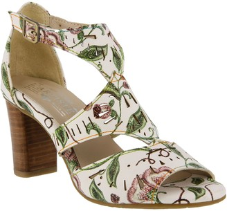 Spring Step L'Artiste by Sandals - Rosies