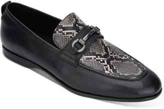Kenneth Cole New York Men Nolan Bit Loafers Men Shoes