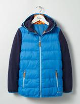 Boden Sports Zip-up Jacket
