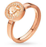 Folli Follie Classy Collection Ring 5045.5139 - Size N