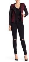 Jessica Simpson Curvy High Rise Skinny Jean