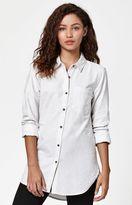 Vans Le Happie Oxford Button-Down Shirt