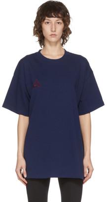 Nike Navy ACG Logo T-Shirt