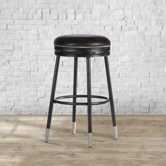Red Barrel Studioâ® Daylann Swivel Bar & Counter Stool Red Barrel StudioA Seat Height: Counter Stool (26a Seat Height)