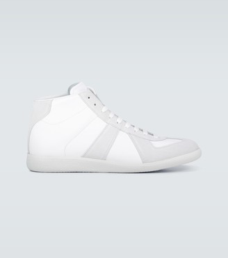 Maison Margiela High-top Replica sneakers