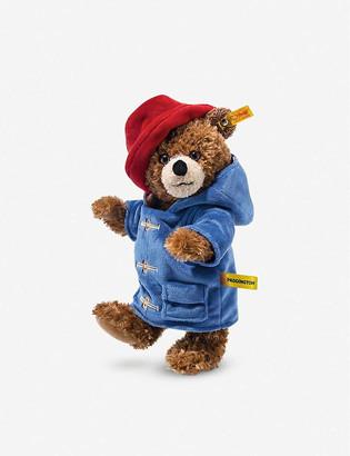 Steiff Paddington Bear soft toy