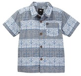 Quiksilver Pahikaua Shirt (Toddler & Little Boys)