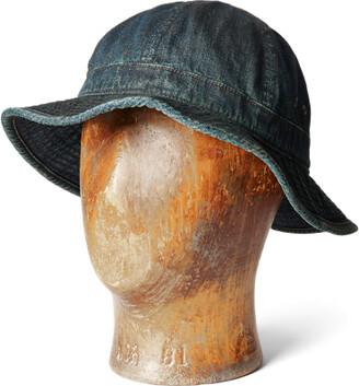 Ralph Lauren Denim Bucket Hat