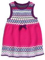 Gymboree Fair Isle Dress