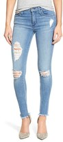 James Jeans Women's Five-Pocket Denim Leggings