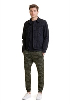 Country Road Cargo Camo Jogger