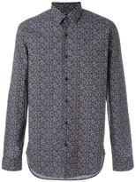 Fendi Bag Bugs shirt - men - Cotton - 38