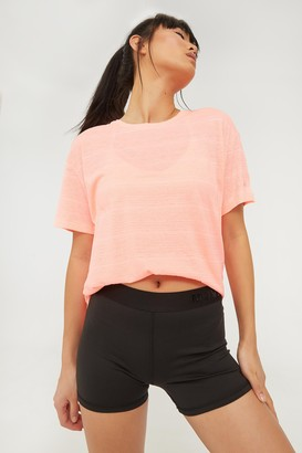 Ardene MOVE Activewear T-shirt