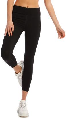 DKNY High Waist 7/8 Legging