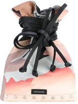 Corto Moltedo Sweet clutch bag
