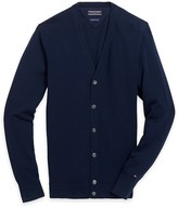 Tommy Hilfiger Tailored Collection Wool Cardigan