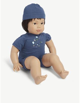Selfridges Polka dot doll 31.75cm