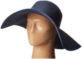 Echo Metallic Floppy Hat Traditional Hats
