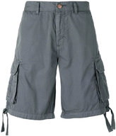 Sun 68 cargo shorts - men - Cotton - 30