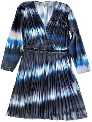 Dagmar Blue Dress for Women