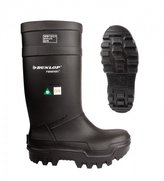 Dunlop Purofort Thermo+ Full Safety Omega/EH Shoes E652033