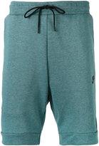 Nike Tech Fleece shorts - men - Cotton/Polyester - XL
