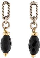 David Yurman Figaro Drop Earrings