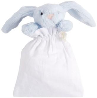Jellycat Bashful Bunny Muslin Soother