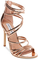 Steve Madden Women's Santi Strappy Sandals