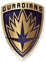 Marvel Guardians of the Galaxy Volume 2 Emblem Wall Art