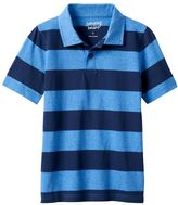 Boys 4-10 Jumping Beans® Striped Polo
