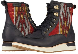 Merrell Roam Mid (Black) Women's Boots