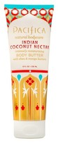 Pacifica Body Butter - Indian Coconut Nectar - 8 oz