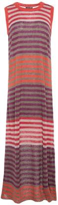 Woolrich 3/4 length dresses