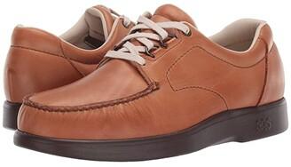 SAS Bout Time Lux (Hazel) Men's Shoes
