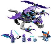 Lego Nexo Knights The Heligoyle