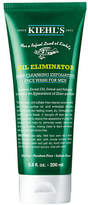 Kiehl's Oil Eliminator Deep Cleansing Exfoliating Face Wash For Men