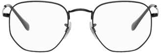 Ray-Ban Black RB 6448 Glasses