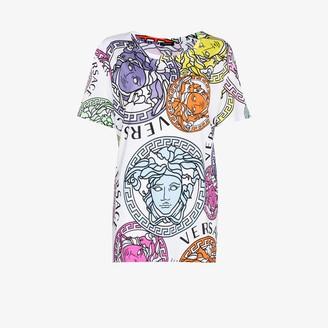 Versace Medusa Amplified T-shirt