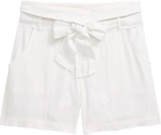 Habitual High Waist Shorts