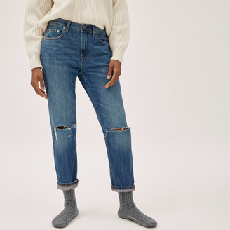 Everlane The Super-Soft Relaxed Jean
