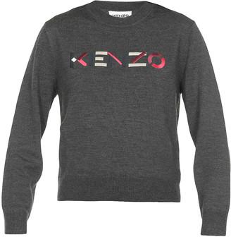 Kenzo Jumper
