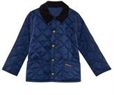 Barbour Indigo Heritage Liddesdale Quilted Jacket