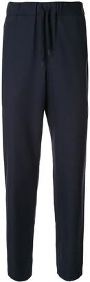 A.P.C. drawstring waist trousers