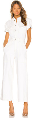 Citizens of Humanity Miki Jumpsuit. - size 0 (also